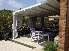 veranda per terrazzo chiusura terrazzo pvc prezzi