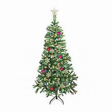 How To Check Lights On A Pre Lit Christmas Tree Aleko Ctd84h300mc 7 Foot Christmas Tree Artificial Holiday