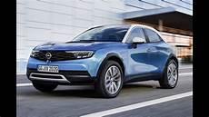 New Opel 2020 by 2020 Opel Mokka X
