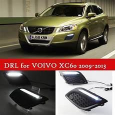 Volvo Xc60 Light Bulbs Sale Ultra Bright Led Fog Lamp Light Led Drl Daytime