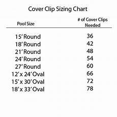 Arctic Armor Size Chart Arctic Armor Above Ground 21 Round Winter Cover With 15
