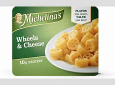 Wheels & Cheese   Michelina's Frozen Entrees