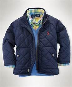 ralph baby coat baby boys fisher jacket