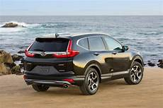 2019 Honda Touring Crv by 2019 Honda Cr V S Only Update Is A New Color Yet