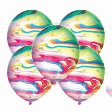 5ct Illooms Led Light Up Marble Balloon Led Light Up Balloon Marble 9 Quot 5pcs Illooms