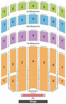 Radio City Music Hall Seating Chart Reviews Radio City Music Hall Seating Chart New York