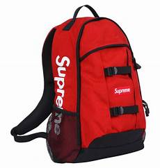 supreme backpack supreme summer 2014 backpack bags collection