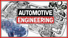Automobile Designing Courses Eligibility Automotive Engineering Careers And Where To Begin Youtube