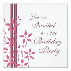 Create Your Own Party Invitations Create Your Own Invitation Zazzle Com 18th Birthday