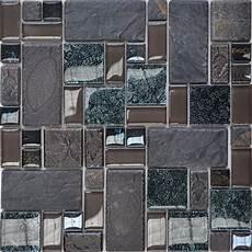 wall tile for kitchen backsplash wholesale porcelain glass tile wall backsplash grey
