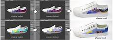 Uv Light Color Changing Shoes This New Dye Changes Color When Exposed To Uv Light