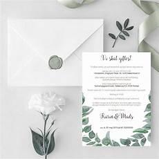 skabeloner til bryllupsinvitationer single invitation till 230 gssider arkiv