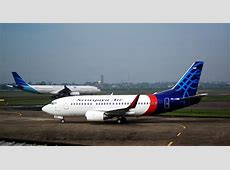 Sriwijaya Air Severs Garuda Ties, Raising Safety Concerns