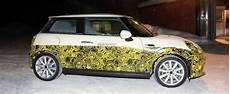 2019 electric mini cooper 2019 mini cooper e electric vehicle spied testing at 30