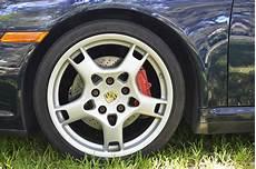 Used 2007 Porsche 911 Carrera 4s For Sale 39 999
