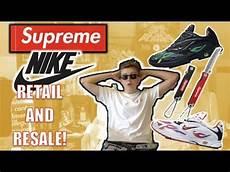 supreme retailer supreme retail and resale droplist week 17 ss18