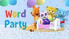 Party Word Word Party Tv Fanart Fanart Tv