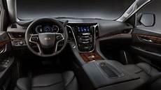 2019 Cadillac Escalade Interior by 2019 Cadillac Escalade Interior Colors Gm Authority