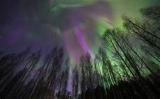 When Northern Lights Finland Luxury Holidays Finland Luxury Winter Adventures Amp More