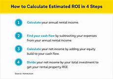 Rental Property Return On Investment How To Calculate Rental Income The Right Way Smartmove