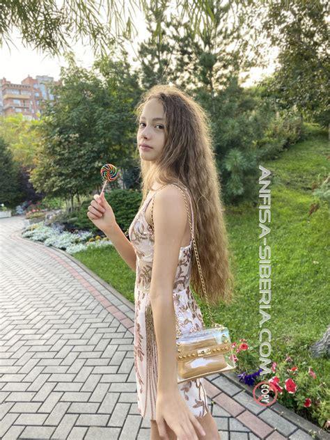 Anfisa Siberia