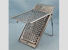 Cuisipro Herb Grater  rotary Grater