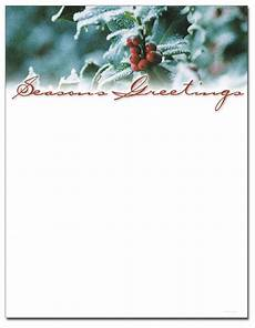 Holiday Letterhead Free Download 17 Best Images About Holiday Papers On Pinterest Snowman