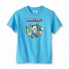 minecraft clothes minecraft boy s graphic t shirt minecraft runaway