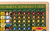 And Doug Chore Chart And Doug Deluxe Magnetic Responsibility Chart