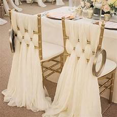 wedding chair decorations 27 ways to dress up your