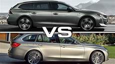 2019 bmw touring 2019 peugeot 508 sw vs 2018 bmw 320i touring technical