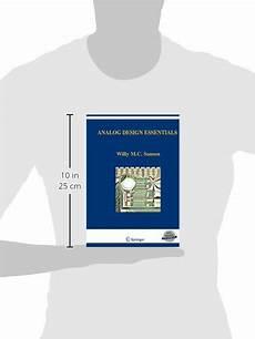 Analog Design Essentials Willy Sansen Pdf Analog Design Essentials Willy Sansen Epub