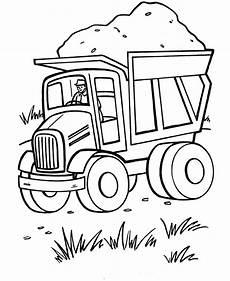 Malvorlagen Lkw Invatam Despre Mijloace De Transport Grupaalbinutelor