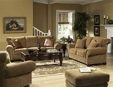 floral chenille stylish living room sofa loveseat set