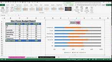 Excel 2013 Stacked Bar Chart How To Create 2d 100 Stacked Bar Chart In Ms Office Excel
