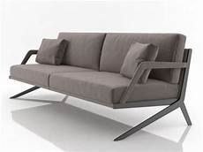 Steel Sofa 3d Image by Ds 60 Sofa 3d Model By Design Connected In 2020 Metal