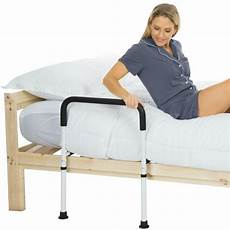 bed assist rail bedside standing bar for seniors