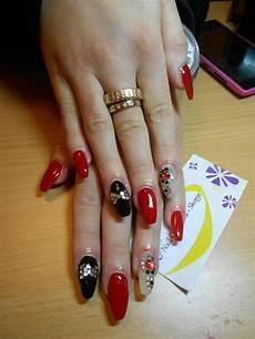 Pang Nail Design 32 Simple And Elegant Nail Design Ideas