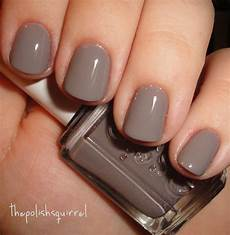Light Brown Nail Color 25 Best Fall Nail Colors Ideas And Prep For The Season