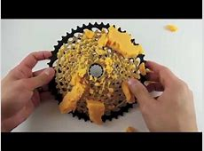 World's Most Expensive Cheese Grater   Sram XX1 Eagle