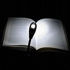 book light for reading in bed at with sure grip