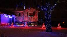 Carol Of The Bells Light Show 2014 Christmas Light Show Carol Of The Bells The Piano