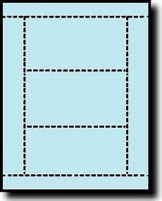 Avery Template 5388 750 Laser Or Inkjet Printable Post Cards 3 Inch X 5 Inch