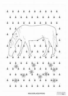 Malvorlage Blaues Pferd Pferde Kostenlose Malvorlagen Und Ausmalbilder