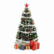 Fake Christmas Tree With Lights Artificial Christmas Tree Prelit 7 Ft Stand Trees Lights