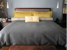 cool bolster pillows innovative designs for bedroom eclectic