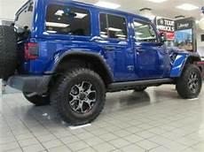 2019 jeep 4 door 2019 jeep wrangler unlimited 4x4 4 door suv blue new for