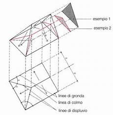 calcolo volume tetto a padiglione untitled document www rilievo poliba it