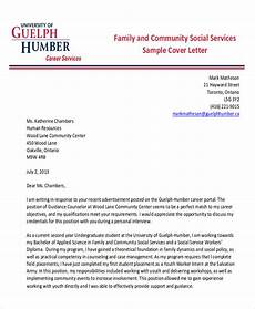 Social Services Cover Letter Examples Free 5 Sample Social Worker Cover Letters In Pdf Ms Word