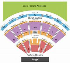Wolf Trap Seating Chart Seat Numbers Bethel Woods Center For The Arts Seating Chart Bethel